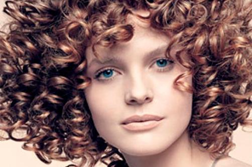 Почему химия на волосах не получается